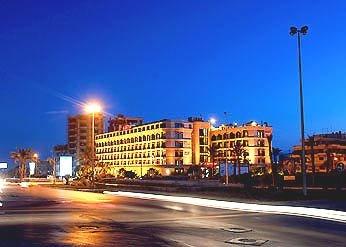 Beirut Marriott 4