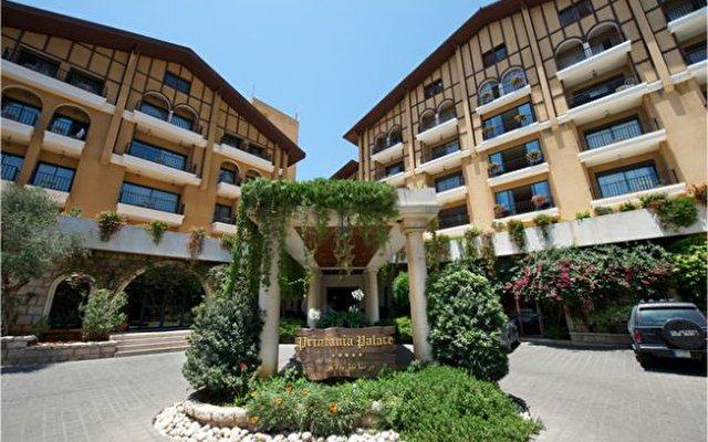 Pritania Palace Hotel 1
