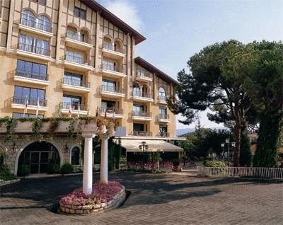 Pritania Palace Hotel 2