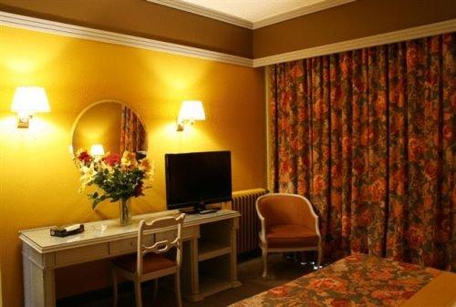 Pritania Palace Hotel 4