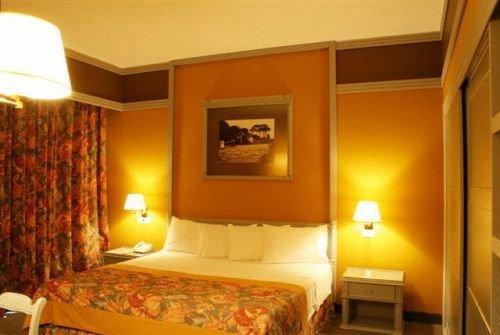 Pritania Palace Hotel 5