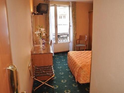 Pritania Palace Hotel 6
