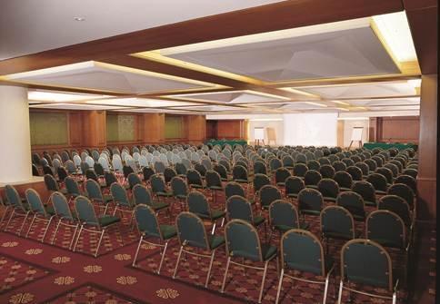 Pritania Palace Hotel 7