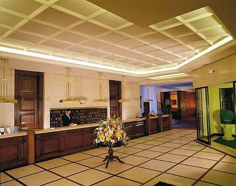 Pritania Palace Hotel 8