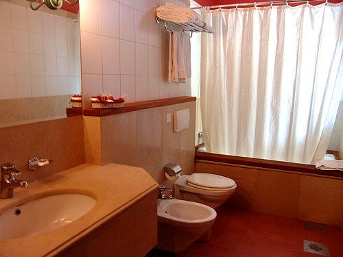 Pritania Palace Hotel 9