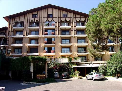 Pritania Palace Hotel 10