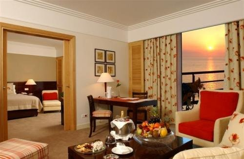 Le Royal Beirut Hotel 1