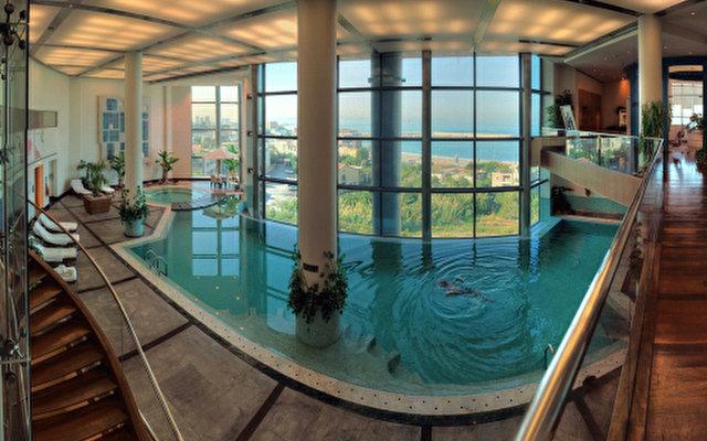 Le Royal Beirut Hotel 5