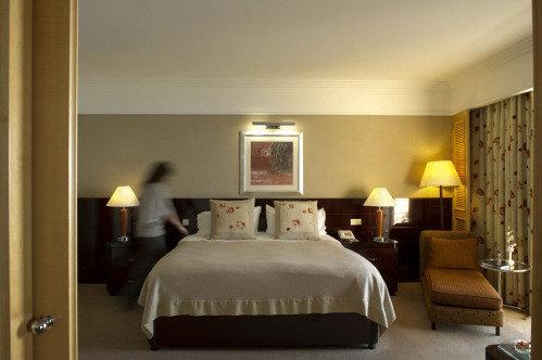 Le Royal Beirut Hotel 6