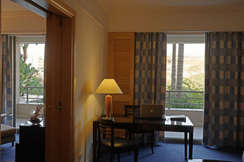 Le Royal Beirut Hotel 8