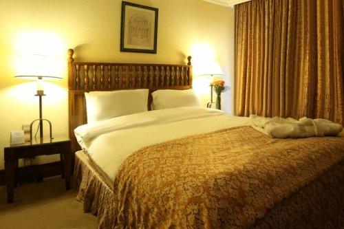 Portemilio Hotel & Resort 1