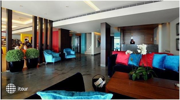 Murex Hotel 1