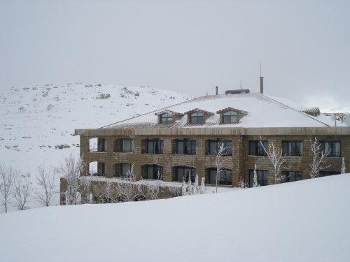 Terre Brune Hotel 2