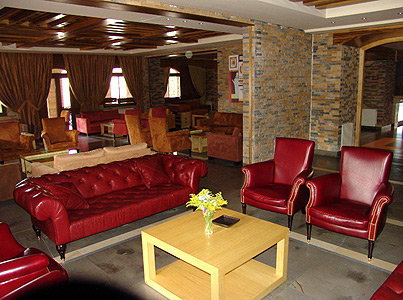 Terre Brune Hotel 5