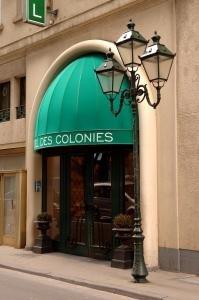 Des Colonies 2
