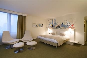 Hotel Bloom 1