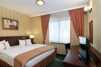 Holiday Inn Brussels Schuman 1