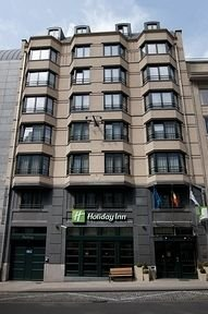 Holiday Inn Brussels Schuman 8
