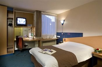 Holiday Inn Brussels Airport 3