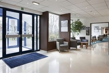 Holiday Inn Brussels Airport 9