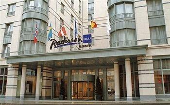 Radisson Blu Eu Hotel 4