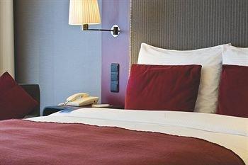 Radisson Blu Eu Hotel 5