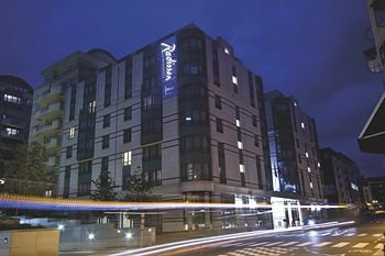 Radisson Blu Eu Hotel 7
