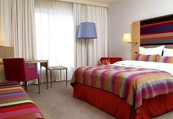 Radisson Blu Eu Hotel 9