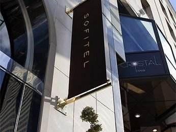 Sofitel Brussels Le Louise 6