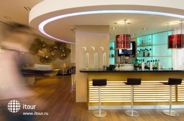 Hotel Novotel Brussels Off Grand'place 7