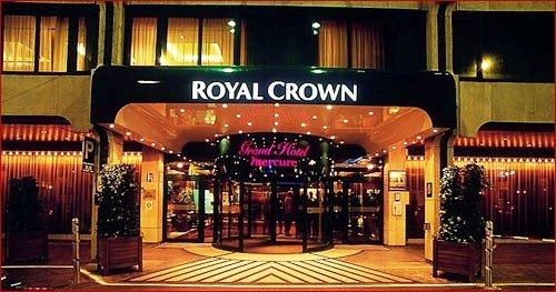 Grand Mercure Royal Crown 1