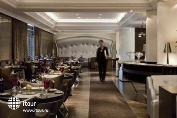 Hotel Sofitel Brussels Le Louise 4