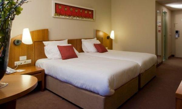 Astoria Hotel Antwerp 2