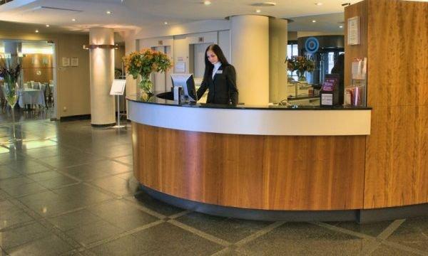Astoria Hotel Antwerp 3