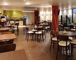 Leonardo Hotel Antwerpen (ex. Hotel Florida) 2