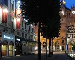 Leonardo Hotel Antwerpen (ex. Hotel Florida) 3