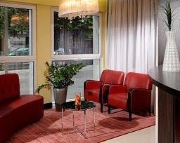Leonardo Hotel Antwerpen (ex. Hotel Florida) 4