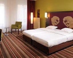 Leonardo Hotel Antwerpen (ex. Hotel Florida) 7