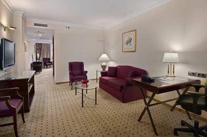 Hilton Antwerp 10