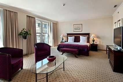 Hilton Antwerp 4