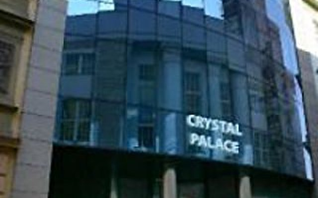 Crystal Palace 1
