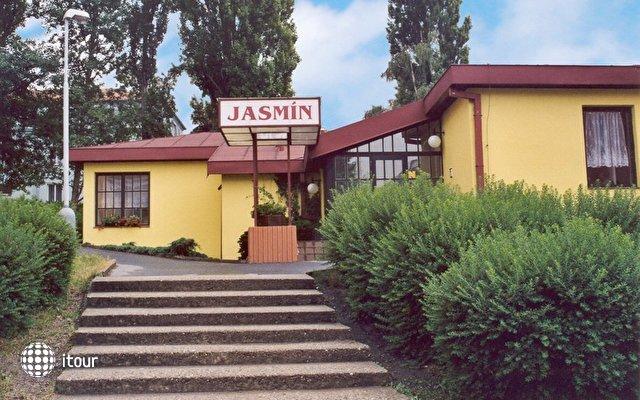 Ea Hotel Jasmin 4