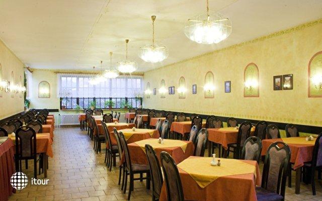 Ea Hotel Jasmin 10
