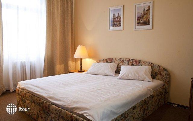 Ea Hotel Jasmin 7