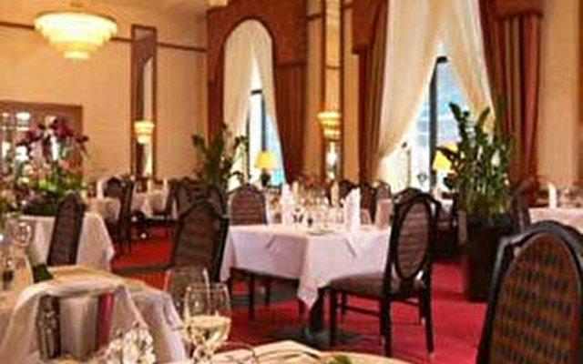 Grand Hotel Bohemia 10