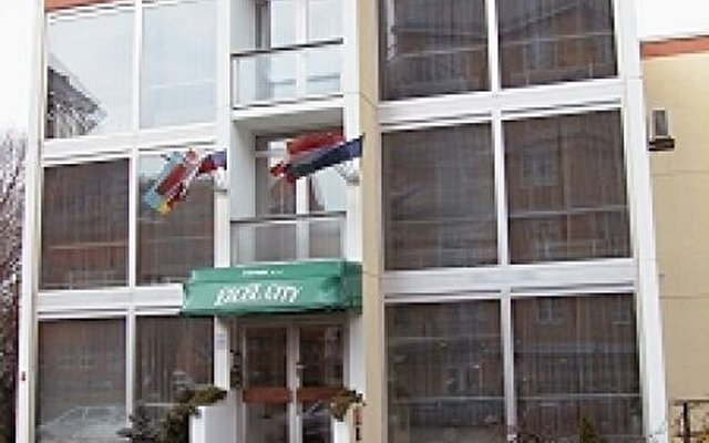 Excel City 2