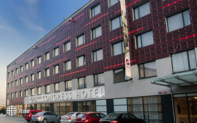 Iris Congress Hotel 1