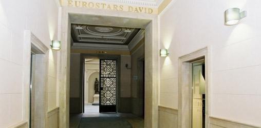 Eurostars Hotel David 2