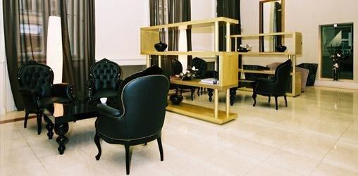 Eurostars Hotel David 5