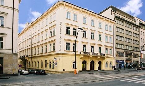 Eurostars Hotel Thalia 1